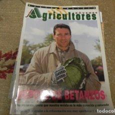 Coleccionismo de Revistas y Periódicos: XOVENES AGRICULTORES / JOVENES AGRICULTORES / GALICIA JULIO 1998 Nº158. Lote 177188207
