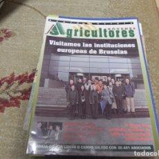 Coleccionismo de Revistas y Periódicos: XOVENES AGRICULTORES / JOVENES AGRICULTORES / GALICIA FEBRERO 2000 Nº176. Lote 177188309