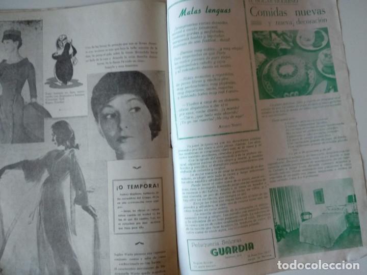 Coleccionismo de Revistas y Periódicos: REVISTA PINGÜINOS Nº1 1956 JOSE TOUS BARBERAN PEP DE TOTS FUNDADOR ULTIMA HORA MALLORCA, UNICA. - Foto 12 - 178169323