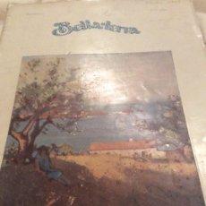 Coleccionismo de Revistas y Periódicos: BELLATERRA 1926. Lote 178243978