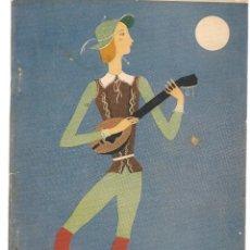 Coleccionismo de Revistas y Periódicos: BLANCO Y NEGRO. Nº 2092. 28 JUNIO 1931. (P/B20). Lote 178570262