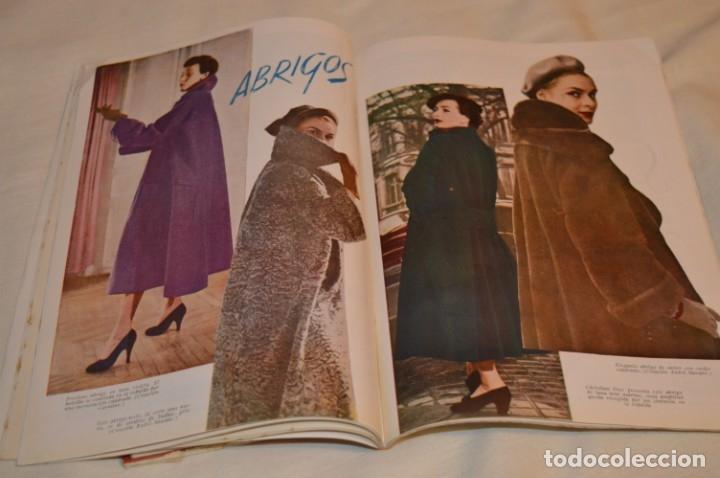 Coleccionismo de Revistas y Periódicos: Año 1952, lote de 4 revistas LETRAS, revista del hogar, SEPT/OCTUB/NOVIEN/DICIEN - ¡HAZ OFERTA! - Foto 5 - 178610942