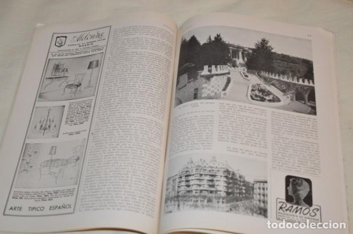 Coleccionismo de Revistas y Periódicos: Año 1952, lote de 4 revistas LETRAS, revista del hogar, SEPT/OCTUB/NOVIEN/DICIEN - ¡HAZ OFERTA! - Foto 13 - 178610942