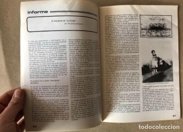 Coleccionismo de Revistas y Periódicos: STENDEK, SERVICIO INFORMATIVO C.E.I. - LOTE DE 6 REVISTAS - N° 37, 38, 40, 41, 42 y 45. - Foto 5 - 178628652