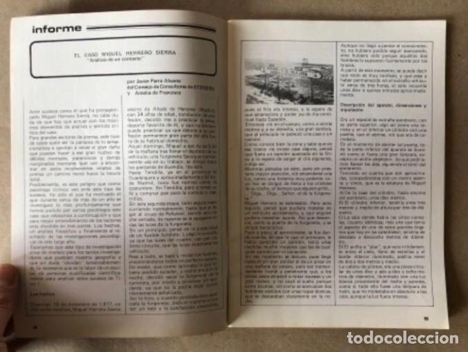 Coleccionismo de Revistas y Periódicos: STENDEK, SERVICIO INFORMATIVO C.E.I. - LOTE DE 6 REVISTAS - N° 37, 38, 40, 41, 42 y 45. - Foto 8 - 178628652