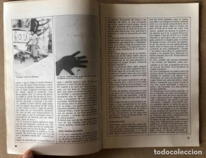 Coleccionismo de Revistas y Periódicos: STENDEK, SERVICIO INFORMATIVO C.E.I. - LOTE DE 6 REVISTAS - N° 37, 38, 40, 41, 42 y 45. - Foto 17 - 178628652