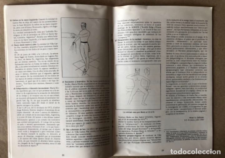 Coleccionismo de Revistas y Periódicos: STENDEK, SERVICIO INFORMATIVO C.E.I. - LOTE DE 6 REVISTAS - N° 37, 38, 40, 41, 42 y 45. - Foto 25 - 178628652