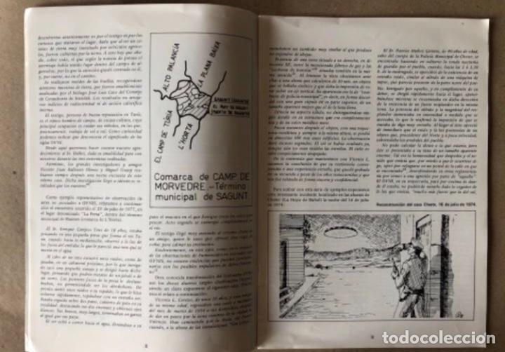 Coleccionismo de Revistas y Periódicos: STENDEK, SERVICIO INFORMATIVO C.E.I. - LOTE DE 6 REVISTAS - N° 37, 38, 40, 41, 42 y 45. - Foto 26 - 178628652
