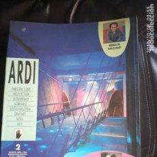 Coleccionismo de Revistas y Periódicos: ARDI N 2. Lote 178641982