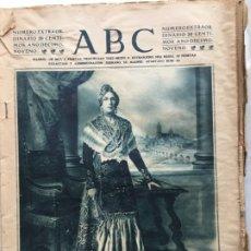 Coleccionismo de Revistas y Periódicos: ABC NÚMERO EXTRAORDINARIO 43. Lote 178666158