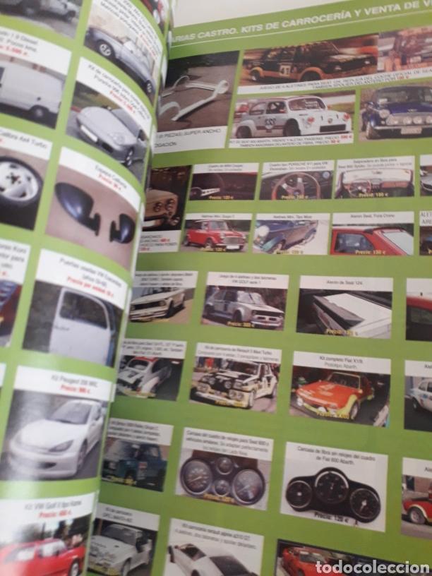 Coleccionismo de Revistas y Periódicos: Revista auto foto n 137 2008 - Foto 2 - 178755731