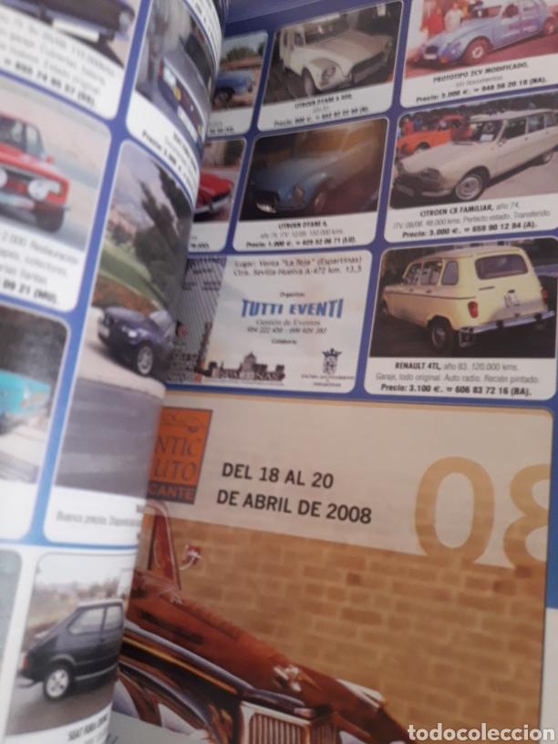 Coleccionismo de Revistas y Periódicos: Revista auto foto n 137 2008 - Foto 4 - 178755731