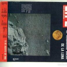 Coleccionismo de Revistas y Periódicos: LIFE EN ESPAÑOL. 15 DE AGOSTO DE 1966. VOL. 28 Nº 4. Lote 178860495