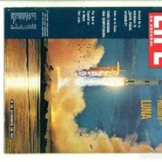 Coleccionismo de Revistas y Periódicos: LIFE EN ESPAÑOL. 18 DE DICIEMBRE DE 1967. VOL. 30 Nº 13. Lote 178861825