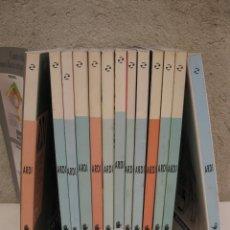 Coleccionismo de Revistas y Periódicos: LOTE DE 13 REVISTAS ARDI - EDITORIAL FORMENTERA.. Lote 178863283