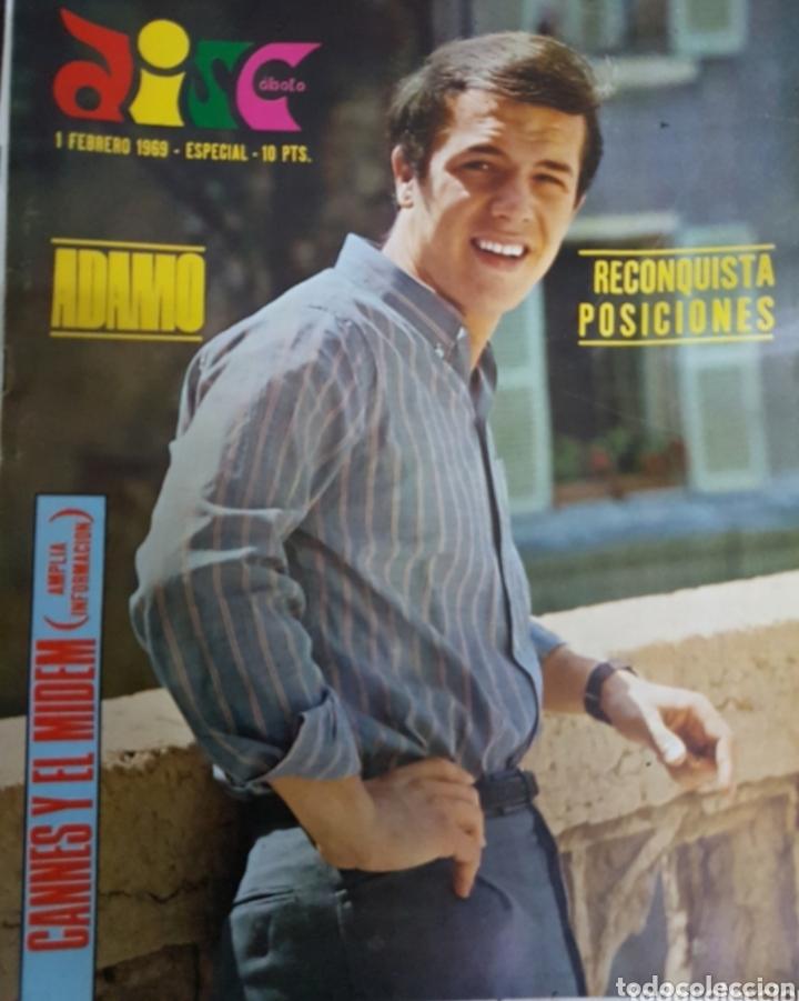 Coleccionismo de Revistas y Periódicos: Lote antiguas revistas - Foto 4 - 178880802