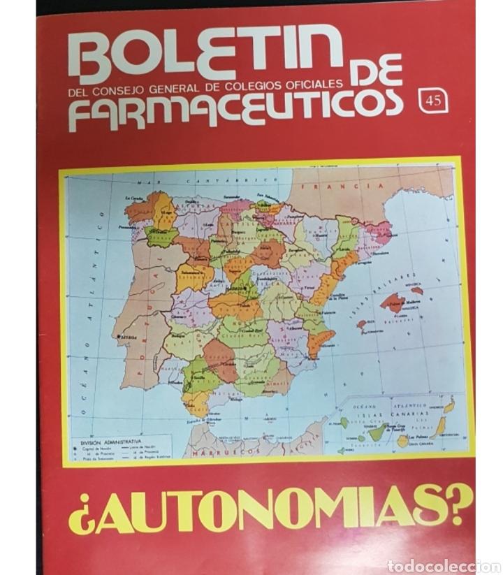 Coleccionismo de Revistas y Periódicos: Lote antiguas revistas - Foto 7 - 178880802