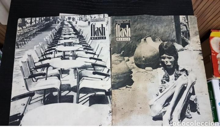 Coleccionismo de Revistas y Periódicos: Lote antiguas revistas - Foto 9 - 178880802
