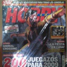 Coleccionismo de Revistas y Periódicos: HOBBY CONSOLAS,N:108. Lote 178902030