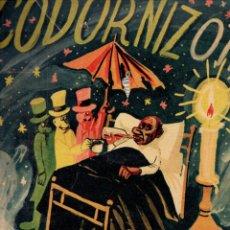 Coleccionismo de Revistas y Periódicos: LA CODORNIZ Nº 736 - 25 XII 1955 EXTRA MUNDO ENFERMO. Lote 178933878