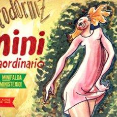 Coleccionismo de Revistas y Periódicos: LA CODORNIZ Nº 1352 - 15 X 1967 EXTRA MINI. Lote 178934225