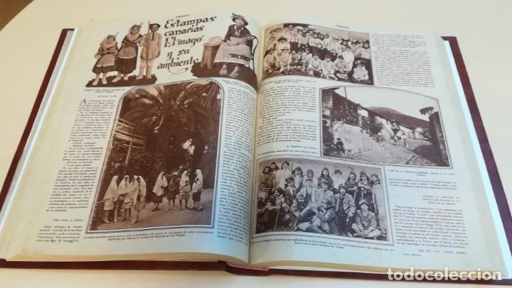 Coleccionismo de Revistas y Periódicos: LOTE REVISTAS ESTAMPA AÑO 1928 A 1935 - Foto 4 - 178968270