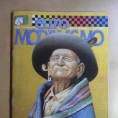 Coleccionismo de Revistas y Periódicos: Nº 80 - EURO MODELISMO - ACCION PRESS - MARZO - 1999. Lote 179032638