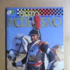 Coleccionismo de Revistas y Periódicos: Nº 88 - EURO MODELISMO - ACCION PRESS - NOVIEMBRE - 1999. Lote 179033286