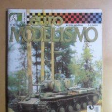 Coleccionismo de Revistas y Periódicos: Nº 90 - EURO MODELISMO - ACCION PRESS - ENERO - 2000. Lote 179033426