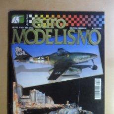Coleccionismo de Revistas y Periódicos: Nº 92 - EURO MODELISMO - ACCION PRESS - MARZO - 2000. Lote 179033500