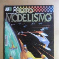 Coleccionismo de Revistas y Periódicos: Nº 94 - EURO MODELISMO - ACCION PRESS - MAYO - 2000. Lote 179033603