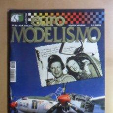 Coleccionismo de Revistas y Periódicos: Nº 95 - EURO MODELISMO - ACCION PRESS - JUNIO - 2000. Lote 179033668