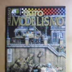 Coleccionismo de Revistas y Periódicos: Nº 101 - EURO MODELISMO - ACCION PRESS - DICIEMBRE - 2000. Lote 179033793