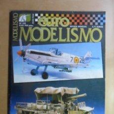 Coleccionismo de Revistas y Periódicos: Nº 102 - EURO MODELISMO - ACCION PRESS - ENERO - 2001. Lote 179033965