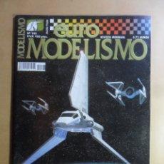 Coleccionismo de Revistas y Periódicos: Nº 103 - EURO MODELISMO - ACCION PRESS - FEBRERO - 2001. Lote 179034042