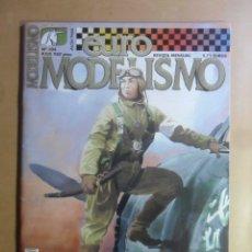 Coleccionismo de Revistas y Periódicos: Nº 104 - EURO MODELISMO - ACCION PRESS - MARZO - 2001. Lote 179034303