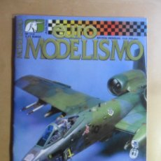Coleccionismo de Revistas y Periódicos: Nº 115 - EURO MODELISMO - ACCION PRESS - FEBRERO - 2002. Lote 179035325