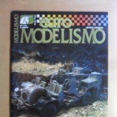 Coleccionismo de Revistas y Periódicos: Nº 119 - EURO MODELISMO - ACCION PRESS - JUNIO - 2002. Lote 179035386
