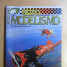 Coleccionismo de Revistas y Periódicos: Nº 120 - EURO MODELISMO - ACCION PRESS - JULIO - 2002. Lote 179035432