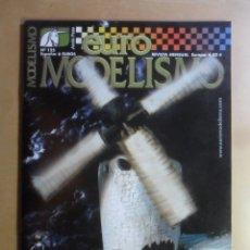 Coleccionismo de Revistas y Periódicos: Nº 125 - EURO MODELISMO - ACCION PRESS - DICIEMBRE - 2002. Lote 179035912