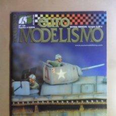 Coleccionismo de Revistas y Periódicos: Nº 126 - EURO MODELISMO - ACCION PRESS - ENERO - 2003. Lote 179036090