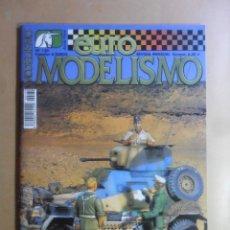 Coleccionismo de Revistas y Periódicos: Nº 130 - EURO MODELISMO - ACCION PRESS - MAYO - 2003. Lote 179036306