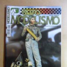 Coleccionismo de Revistas y Periódicos: Nº 131 - EURO MODELISMO - ACCION PRESS - JUNIO - 2003. Lote 179036378