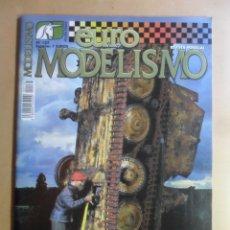 Coleccionismo de Revistas y Periódicos: Nº 132 - EURO MODELISMO - ACCION PRESS - JULIO - 2003. Lote 179036461