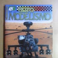 Coleccionismo de Revistas y Periódicos: Nº 156 - EURO MODELISMO - ACCION PRESS - JULIO - 2005. Lote 179036538