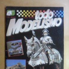 Coleccionismo de Revistas y Periódicos: Nº 54 - TODO MODELISMO - ACCION PRESS - ENERO - 1997. Lote 179036725