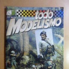Coleccionismo de Revistas y Periódicos: Nº 65 - TODO MODELISMO - ACCION PRESS - DICIEMBRE - 1997. Lote 179037036