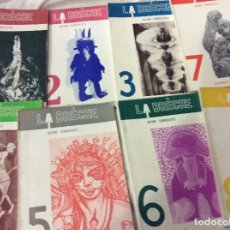 Coleccionismo de Revistas y Periódicos: LA BRECHE ACTION SURREALISTE 1963 .. Lote 179121920