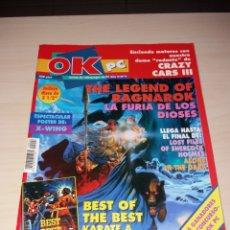 Coleccionismo de Revistas y Periódicos: REVISTA OK PC - NÚMERO 9. Lote 179209936