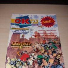 Coleccionismo de Revistas y Periódicos: REVISTA OK PC - NÚMERO 48. Lote 179210213
